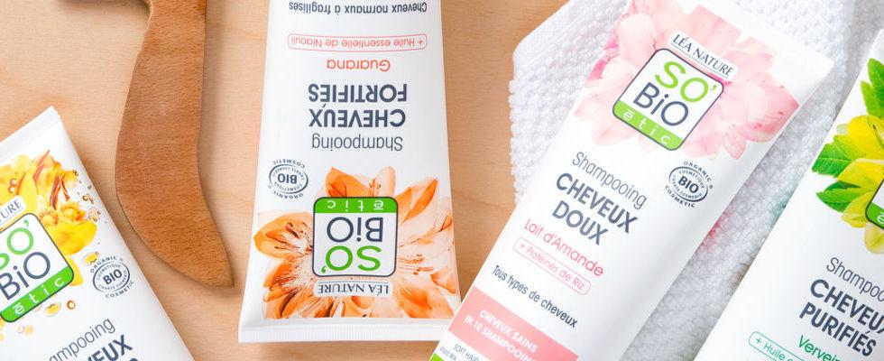 SO'BiO – přírodní kosmetika pro všechny