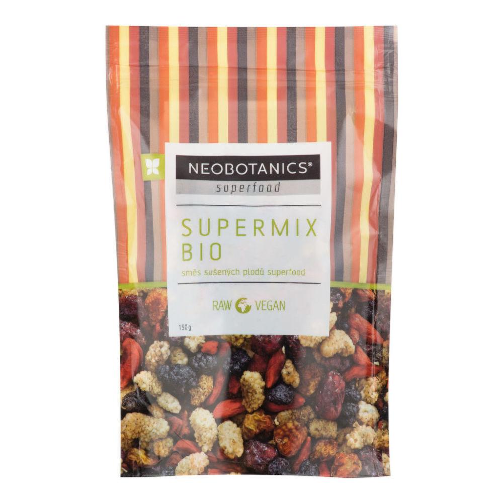 Supermix 150 g BIO   NEOBOTANICS®