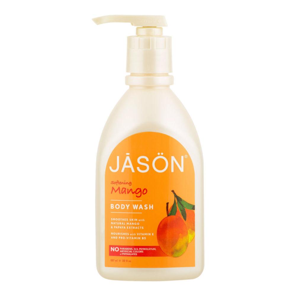 Gel sprchový mango 887 ml   JASON