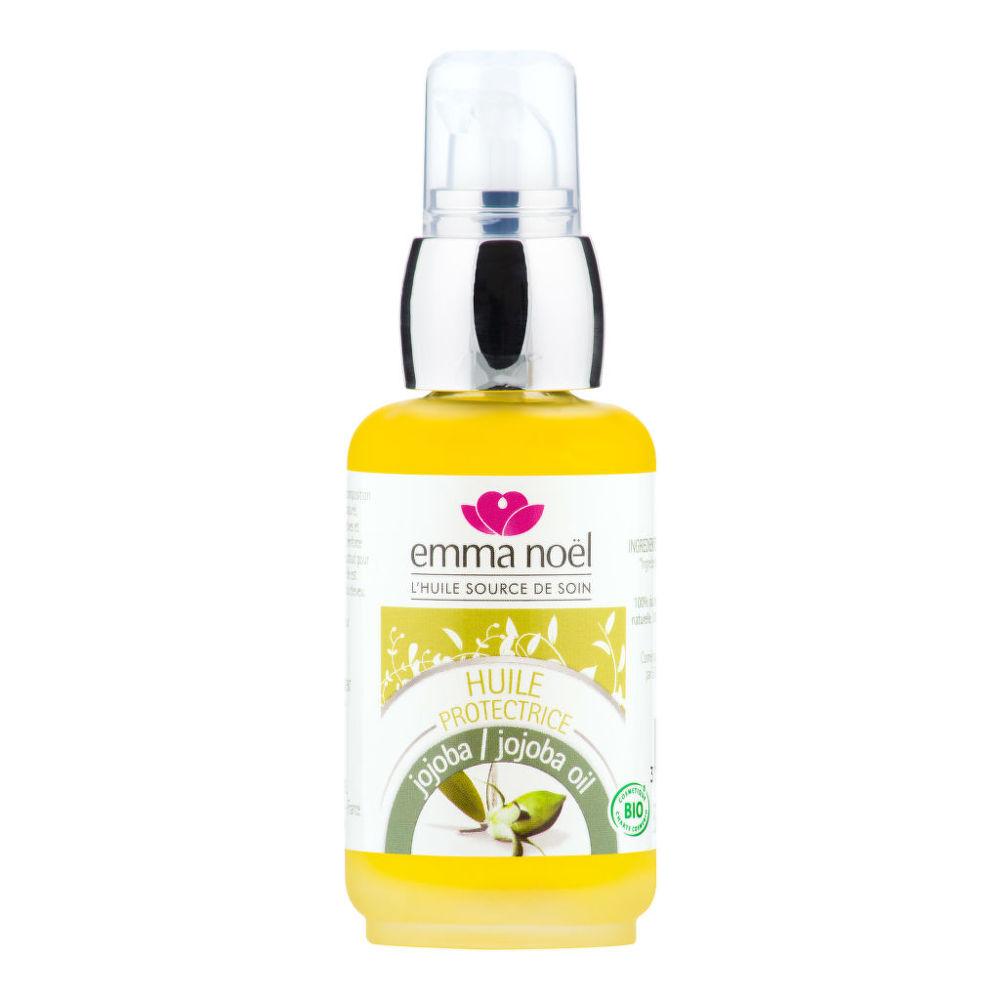 Olej pleťový jojoba 50 ml BIO   EMMA NOËL