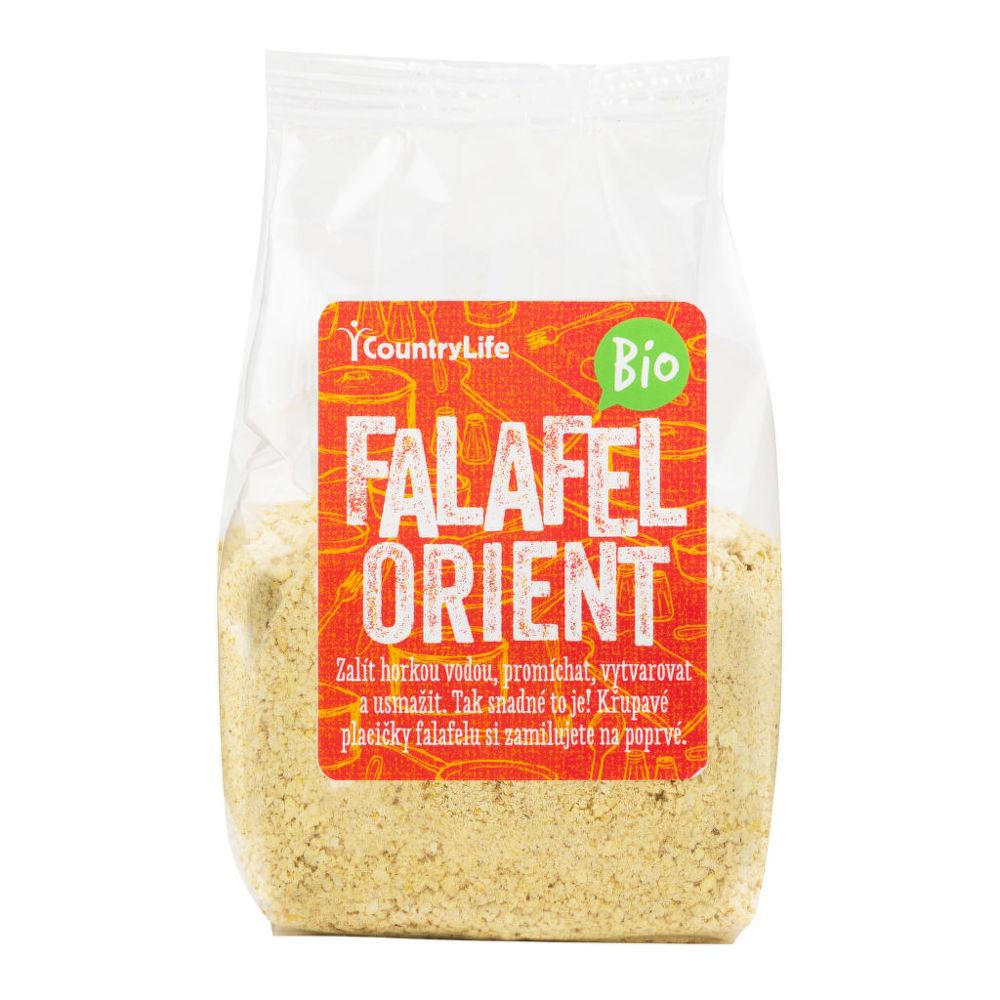 Falafel orient 200g BIO   COUNTRYLIFE