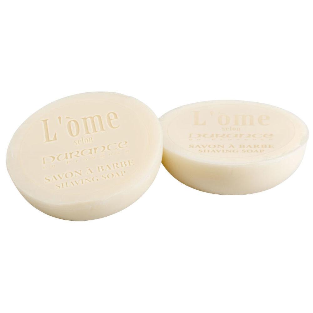 Mýdlo na holení náhradní L'Ome 100 g DURANCE