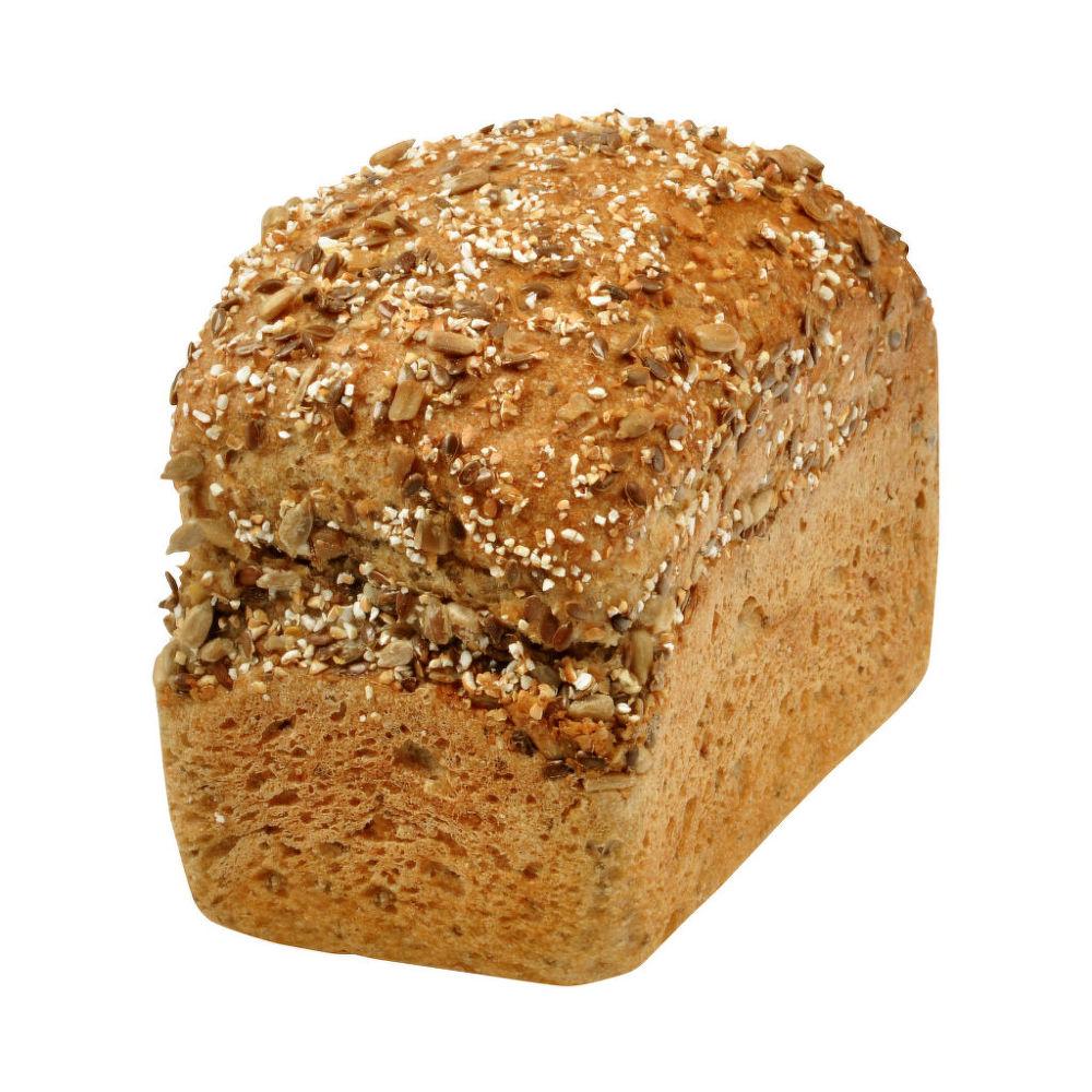 Kváskový chléb s chia semínky 500g BIO CL