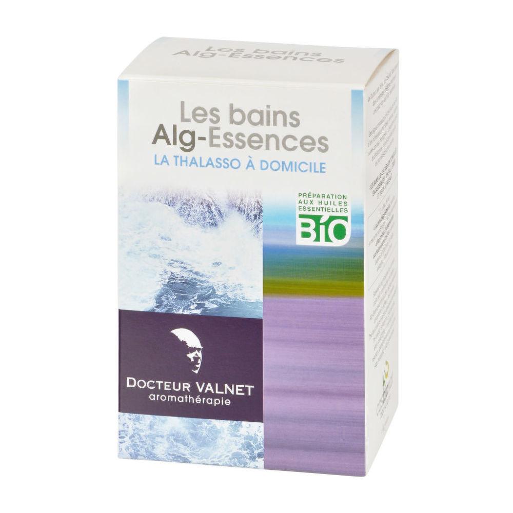 Docteur Valnet Alg-essences koupel z mořských řas 6 ks Bio Cosbionat