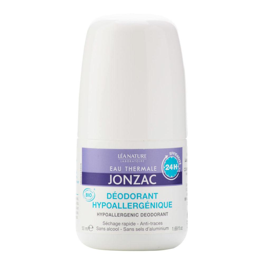 Deodorant hypoalergenní s termální vodou 50 ml BIO JONZAC