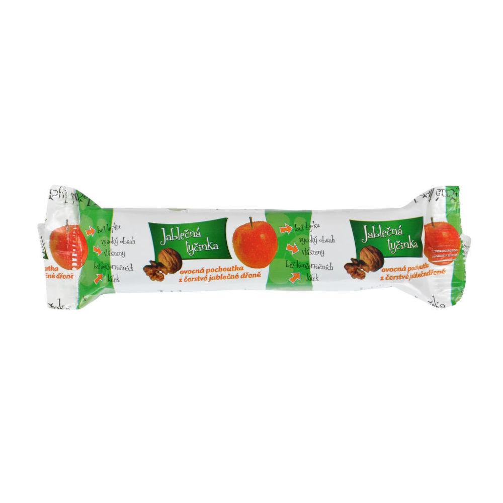Tyčinka jablečná 25 g   B. PRODUKT