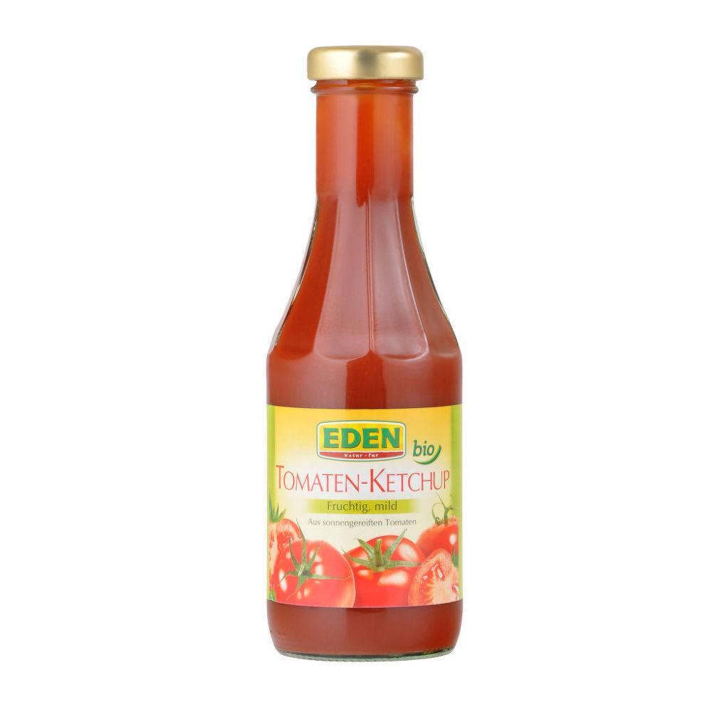 Kečup 450ml BIO   EDEN