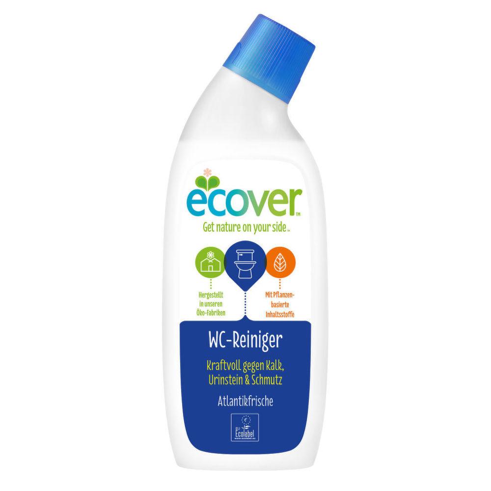 ECOVER WC čistič oceán 750 ml