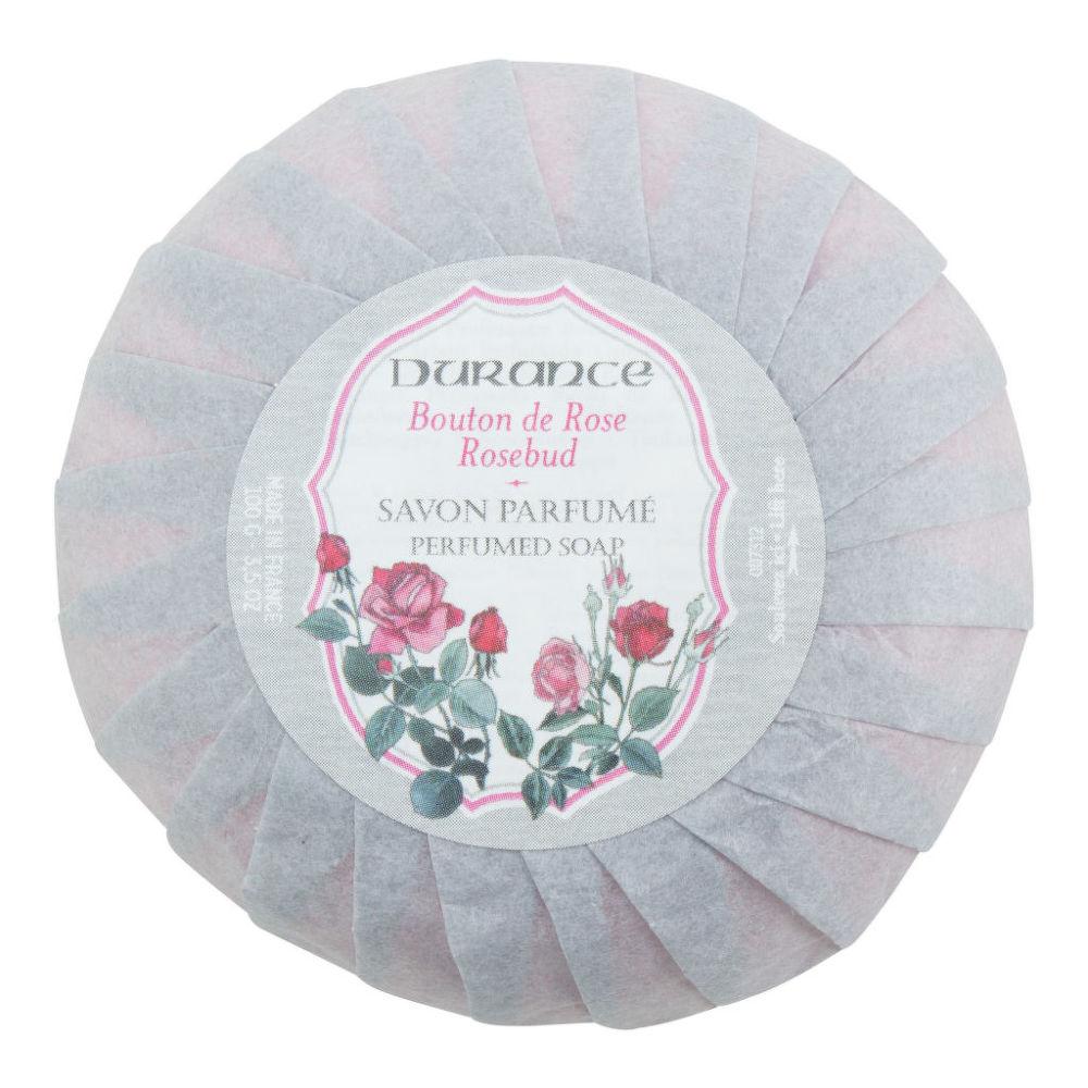 Mýdlo parfémované růžové poupě 100 g DURANCE