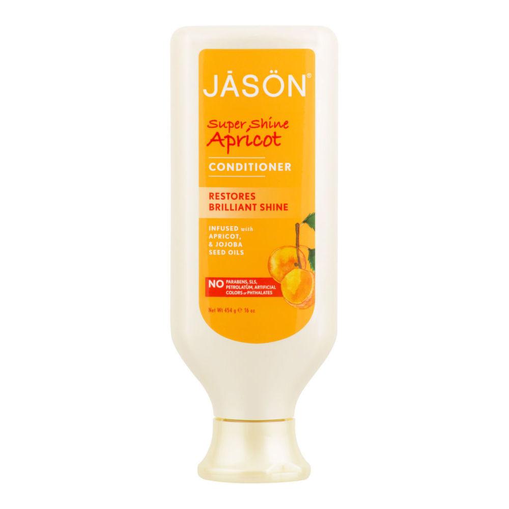 Kondicionér vlasový meruňka 454 g JASON