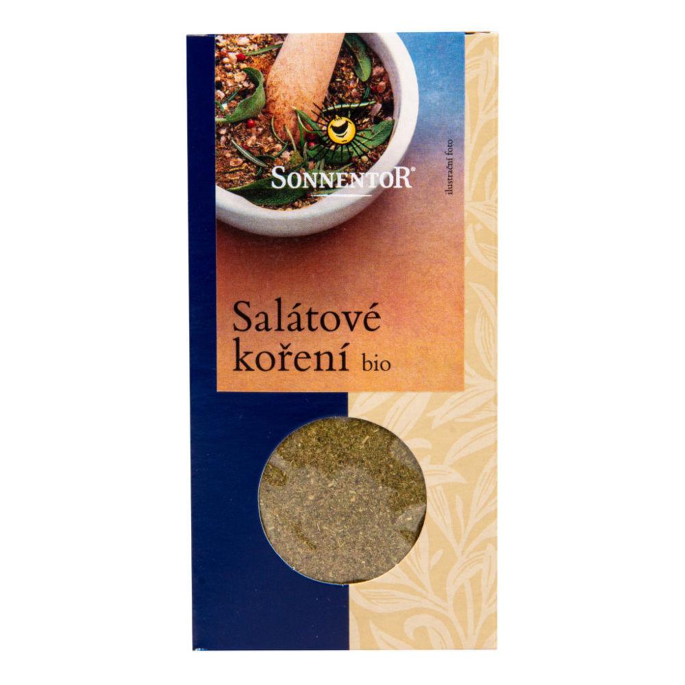 Salátové koření 35 g BIO SONNENTOR