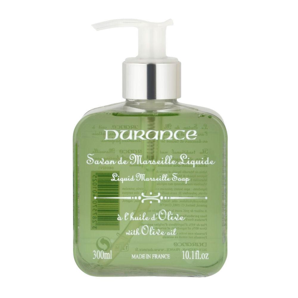Mýdlo Marseille tekuté s olivovým olejem 300 ml DURANCE