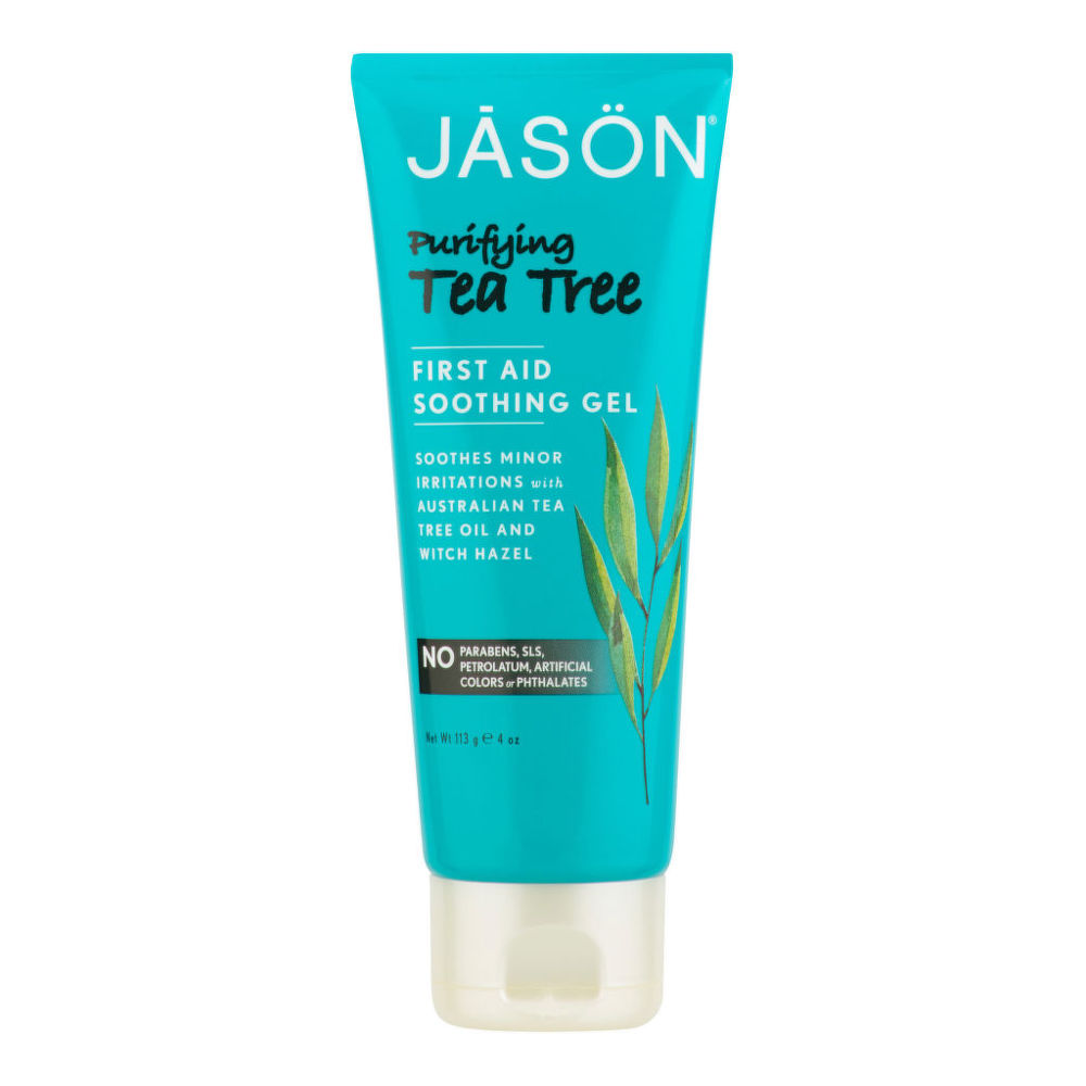Gel pleťový tea tree 113 g JASON