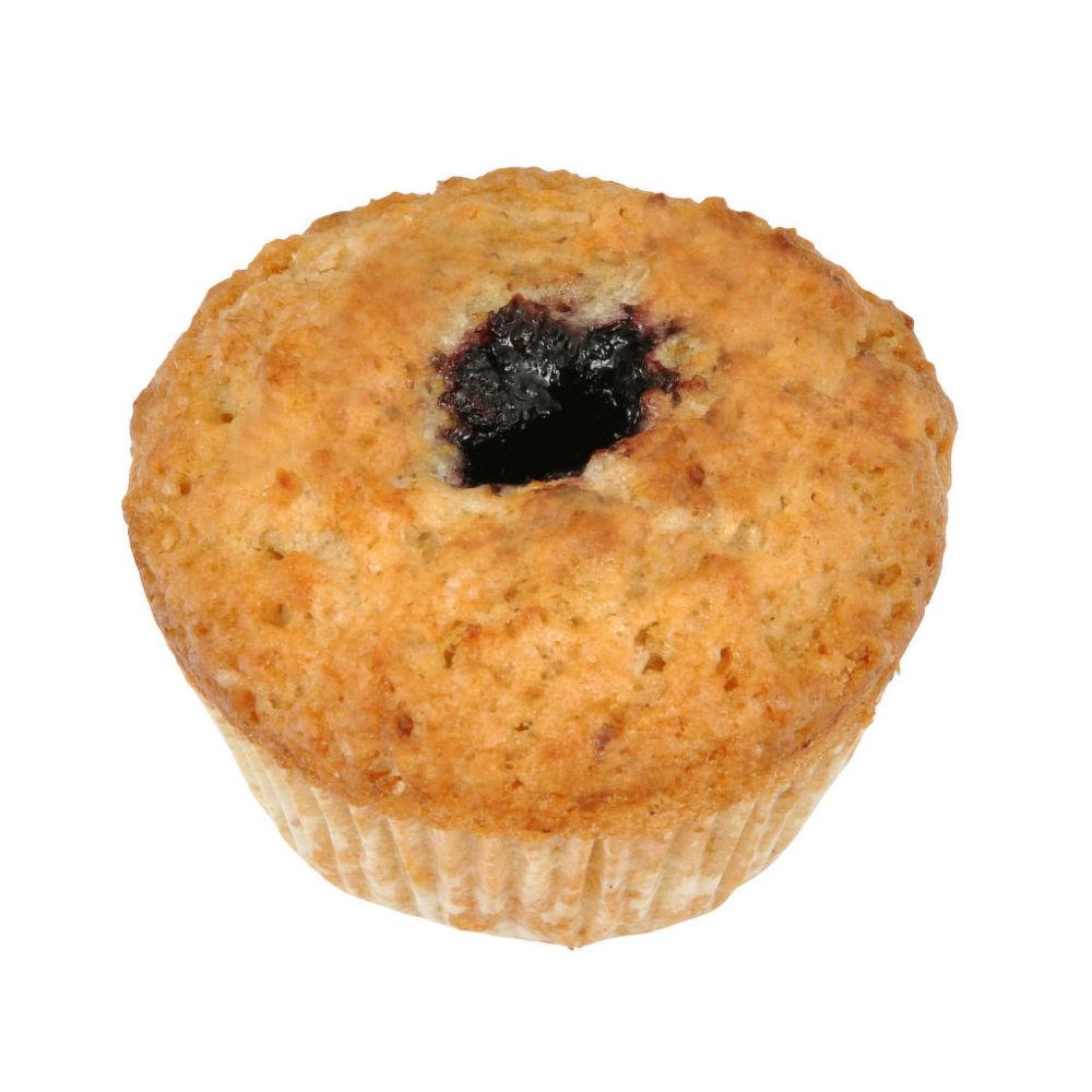 Muffin s kokosem 65g BIO CL