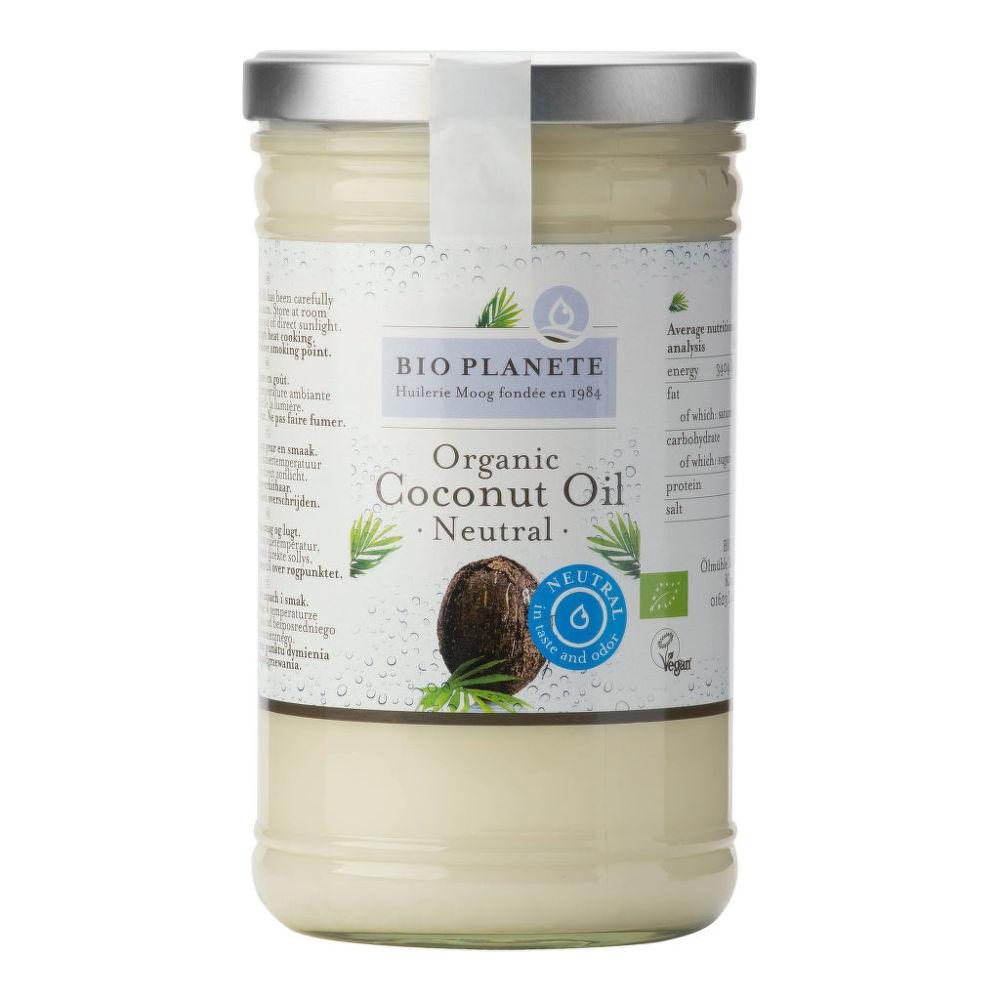 Olej kokosový 1L BIO   BIO PLANETE