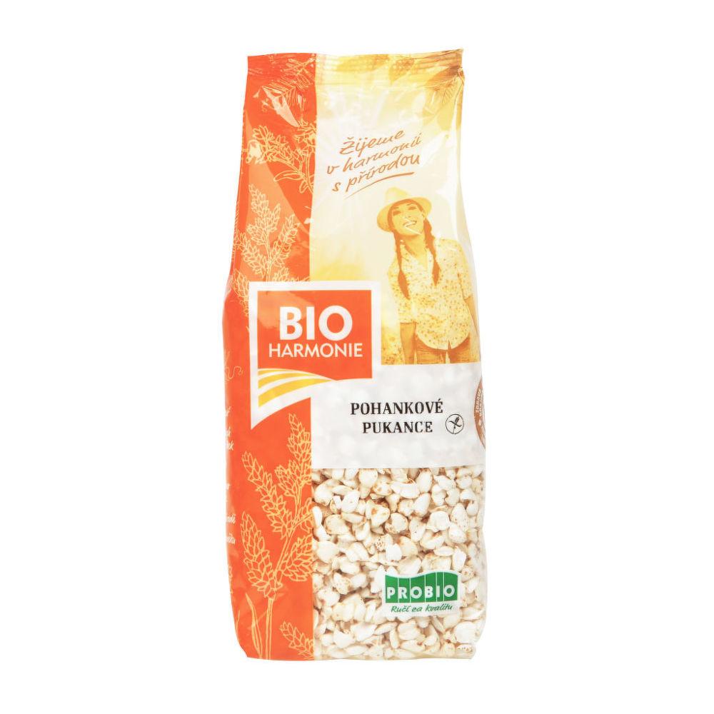Pukance pohankové 30 g BIO   BIOHARMONIE