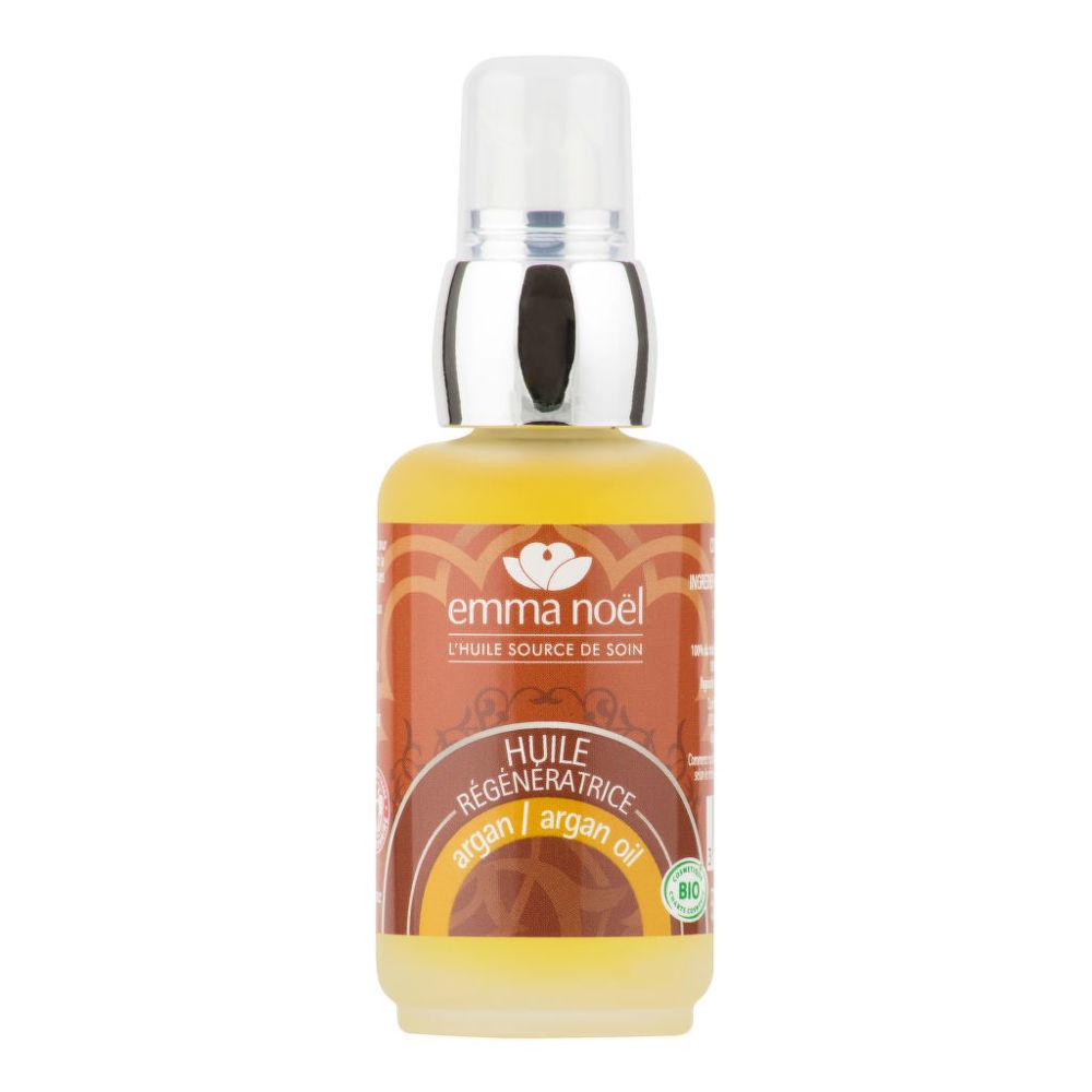 Olej pleťový argan 50 ml BIO EMMA NOËL