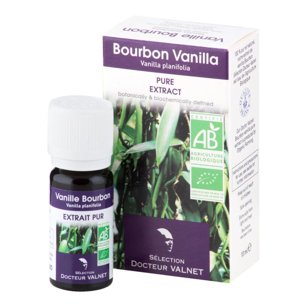 Extrakt vanilka 10 ml BIO   COSBIONAT