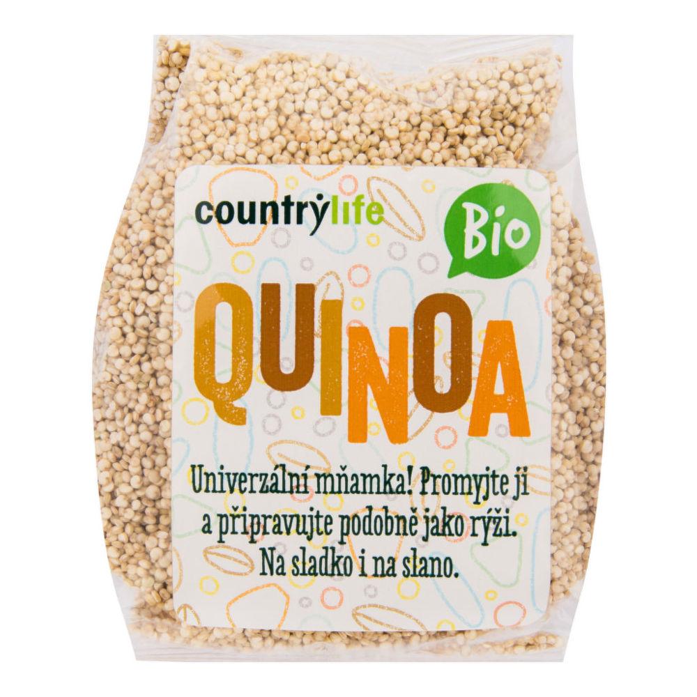 Quinoa 250 g BIO COUNTRY LIFE