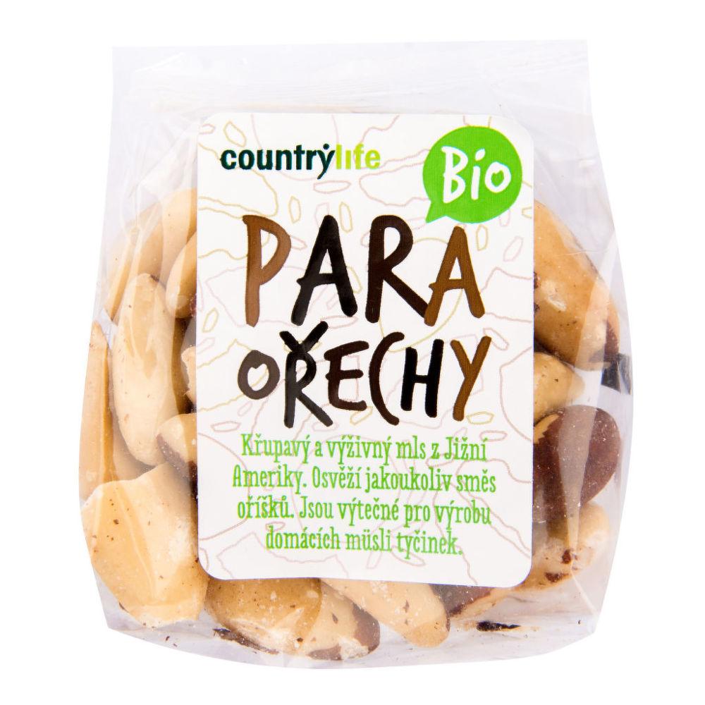 Para ořechy 100 g BIO COUNTRY LIFE