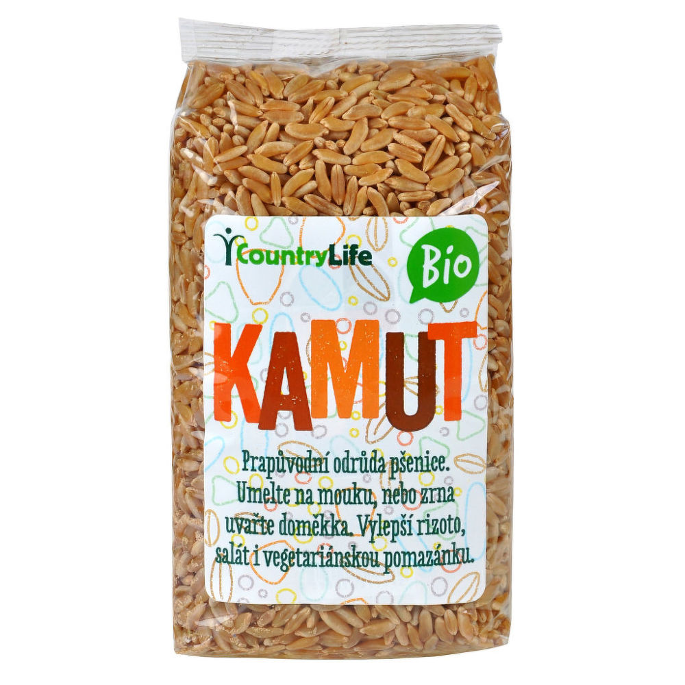 Kamut ® 500 g BIO COUNTRY LIFE