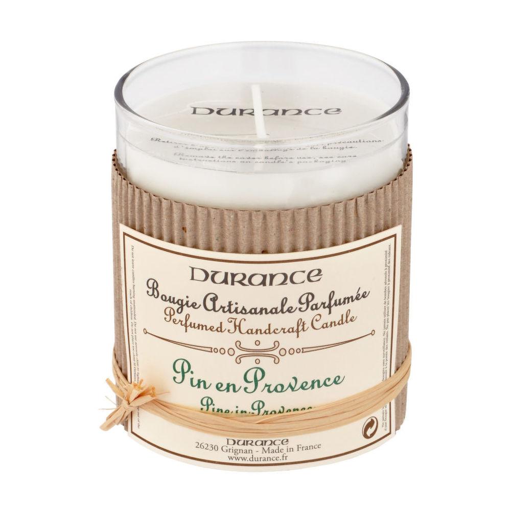 Svíčka vonná borovice v Provence 180 g   DURANCE