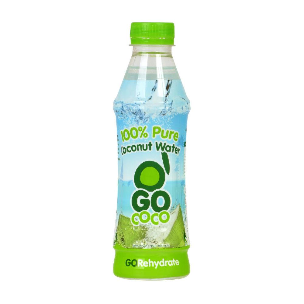 Nápoj kokosový 500 ml GO COCO