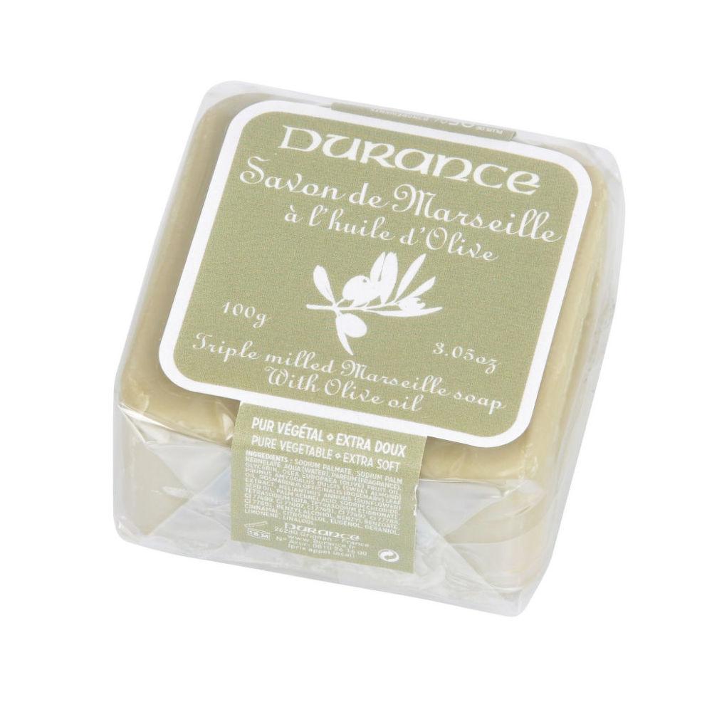 Mýdlo Marseille oliva 100 g   DURANCE