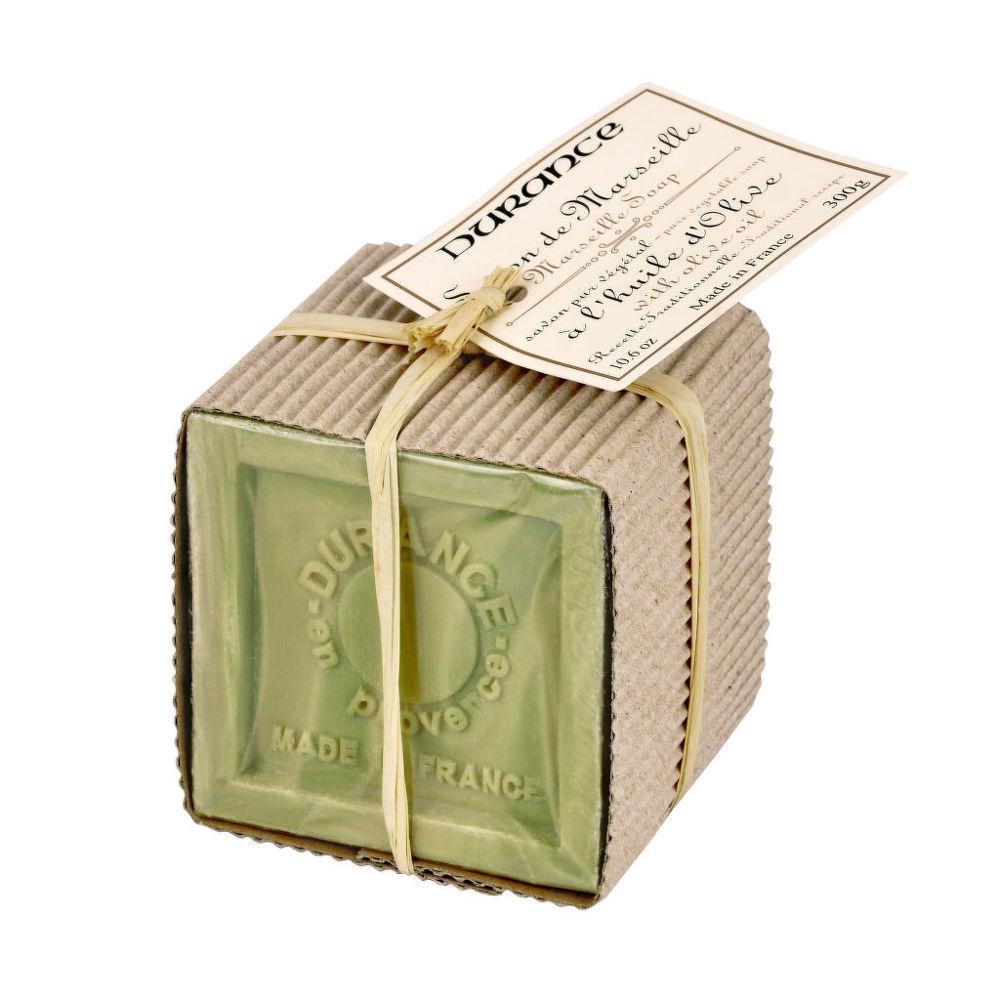 Mýdlo Marseille olivový olej dárkové balení 300 g   DURANCE
