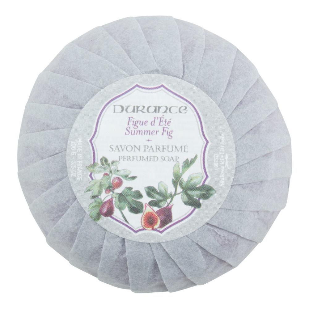 Mýdlo parfémované letní fík 100 g DURANCE