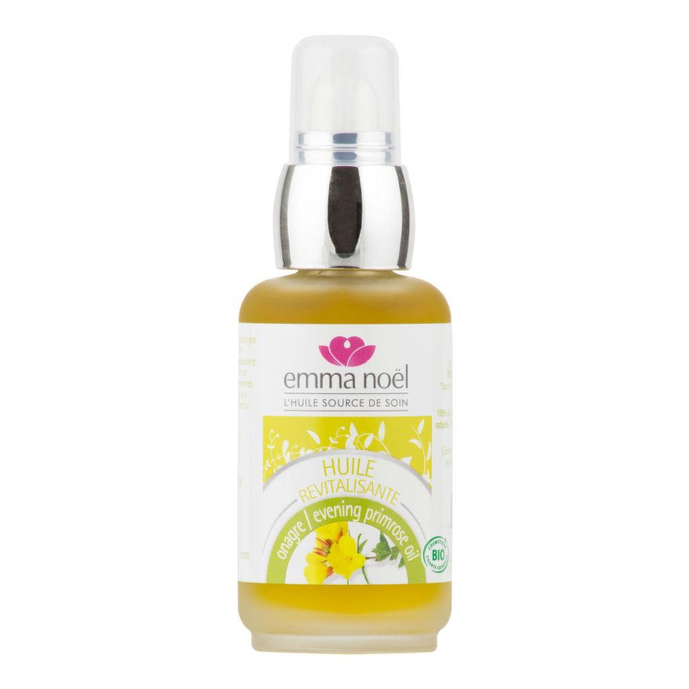 Olej pleťový pupalka 50 ml BIO EMMA NOËL