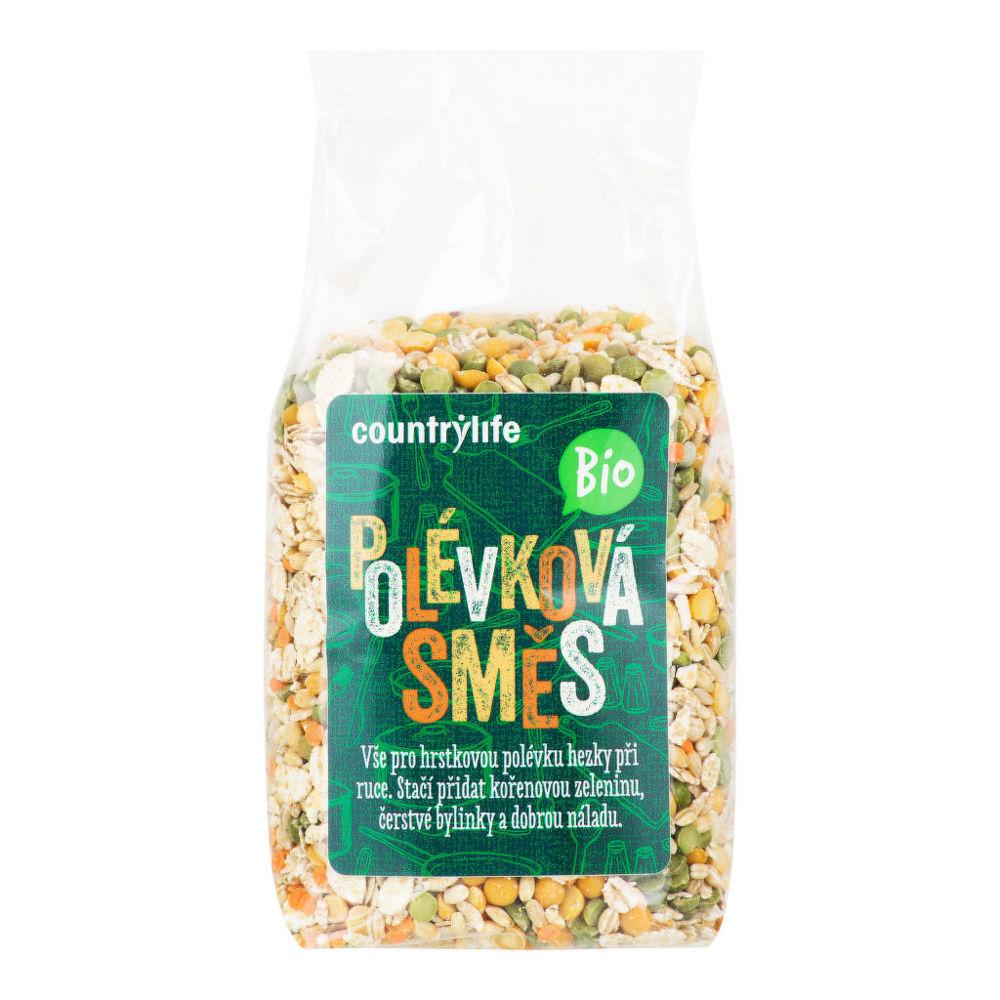 Polévková směs 500 g BIO COUNTRY LIFE