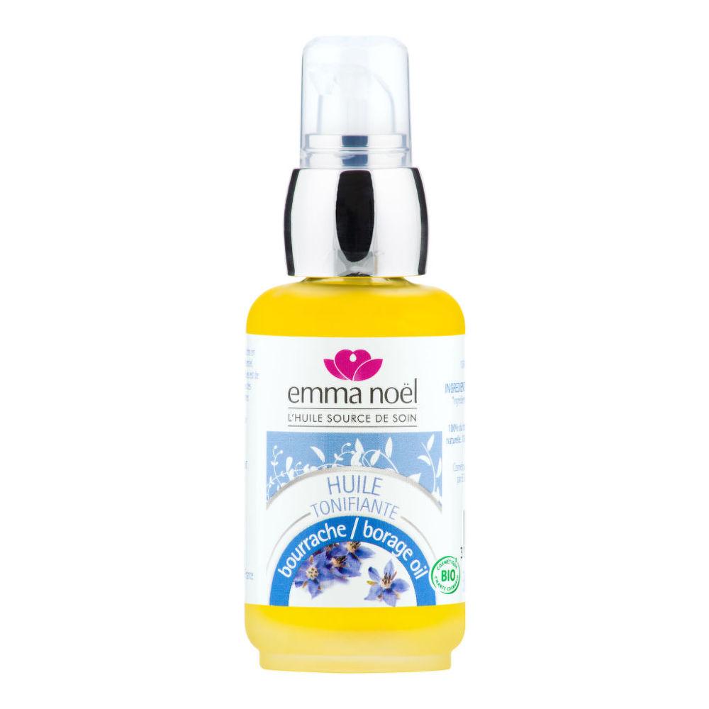 Olej pleťový brutnák 50 ml BIO EMMA NOËL