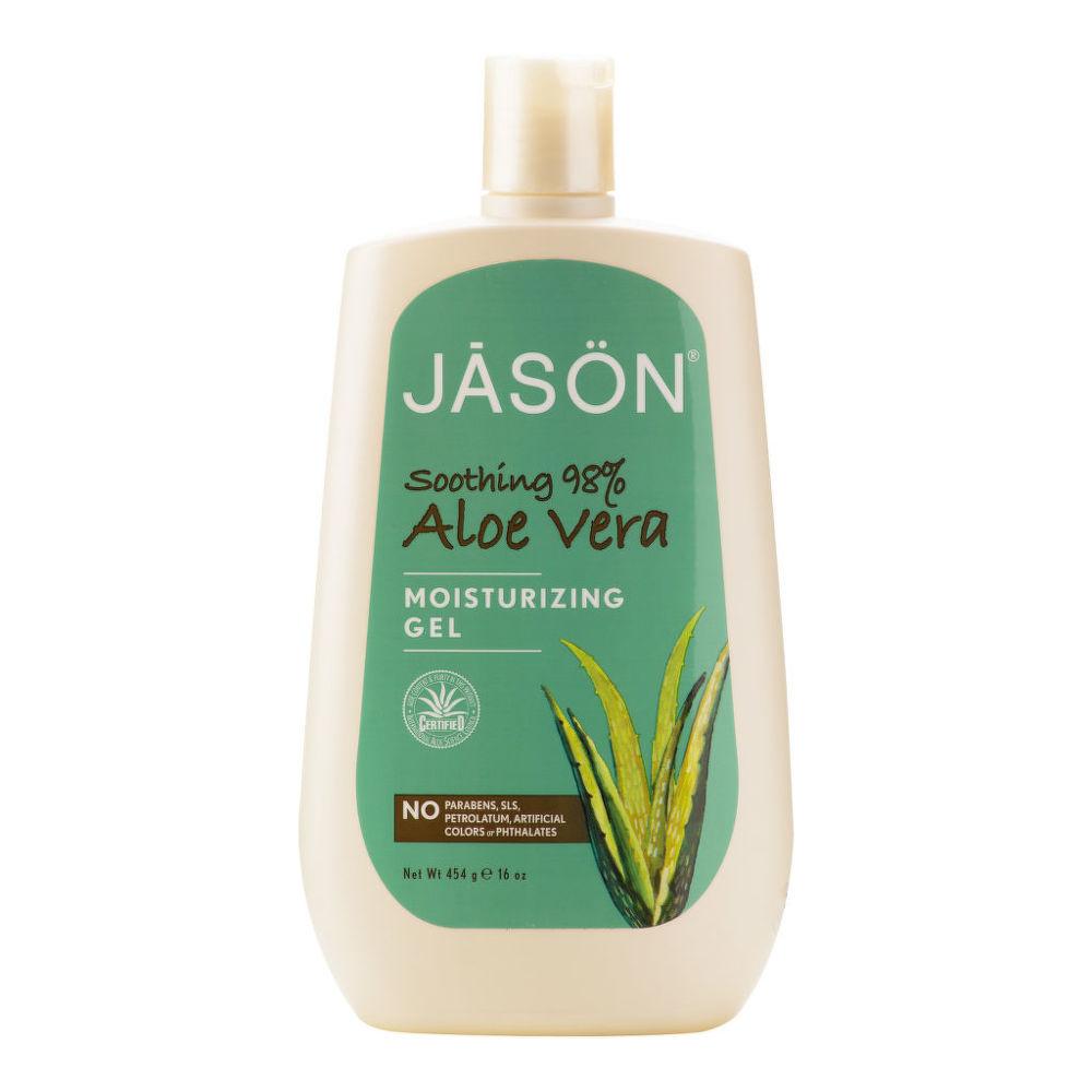 Gel pleťový Aloe Vera 98% 454 g   JASON