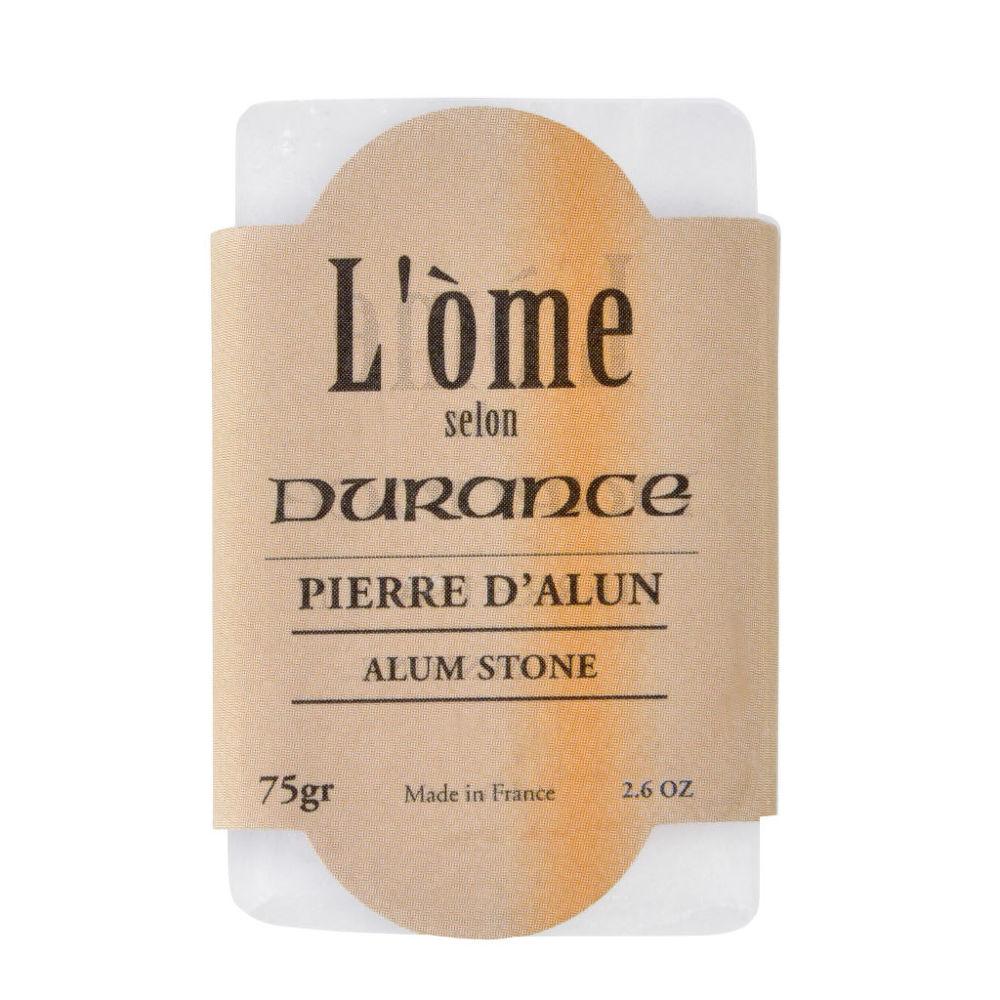 Kamenec po holení L'Ome DURANCE