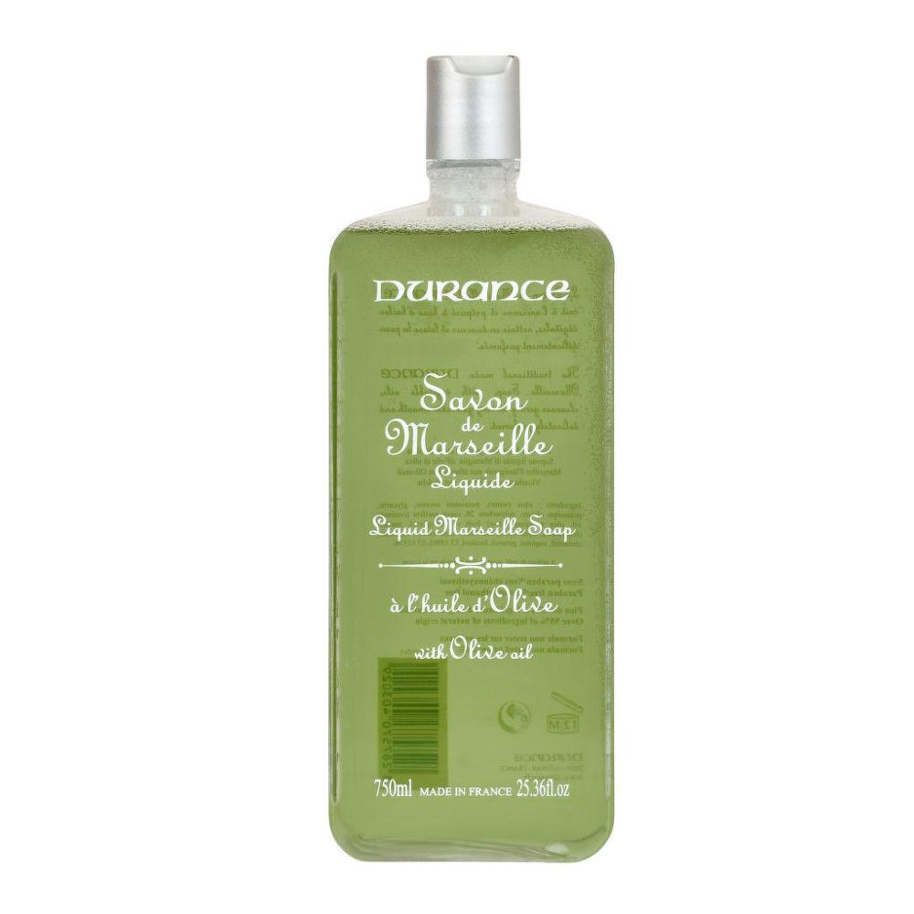 Mýdlo Marseille tekuté s olivovým olejem 750 ml DURANCE