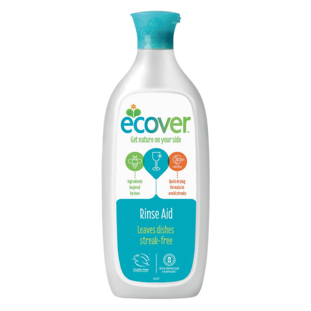 ECOVER leštidlo do myčky nádobí 500 ml