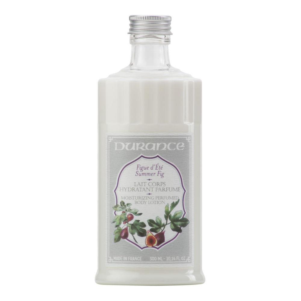 Mléko tělové letní fík 300 ml   DURANCE