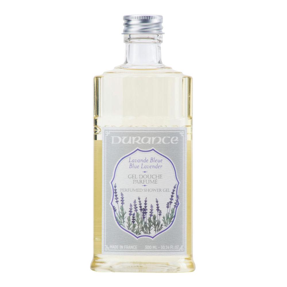Gel sprchový modrá levandule 300 ml   DURANCE