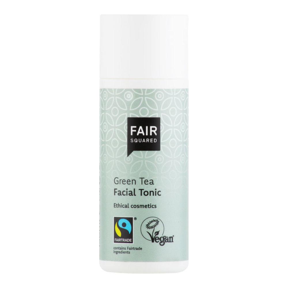 Tonikum pleťové zelený čaj 150 ml FAIR SQUARED