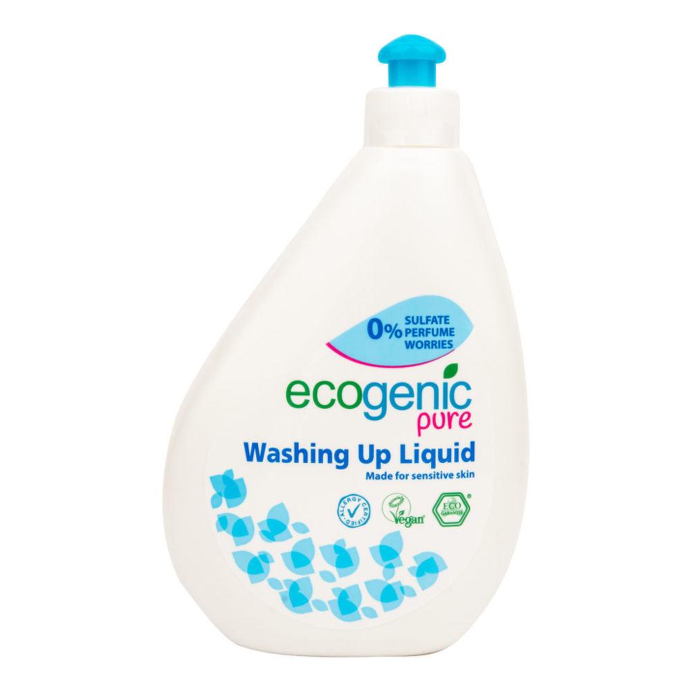 ECOGENIC PURE přípravek na mytí nádobí 500 ml