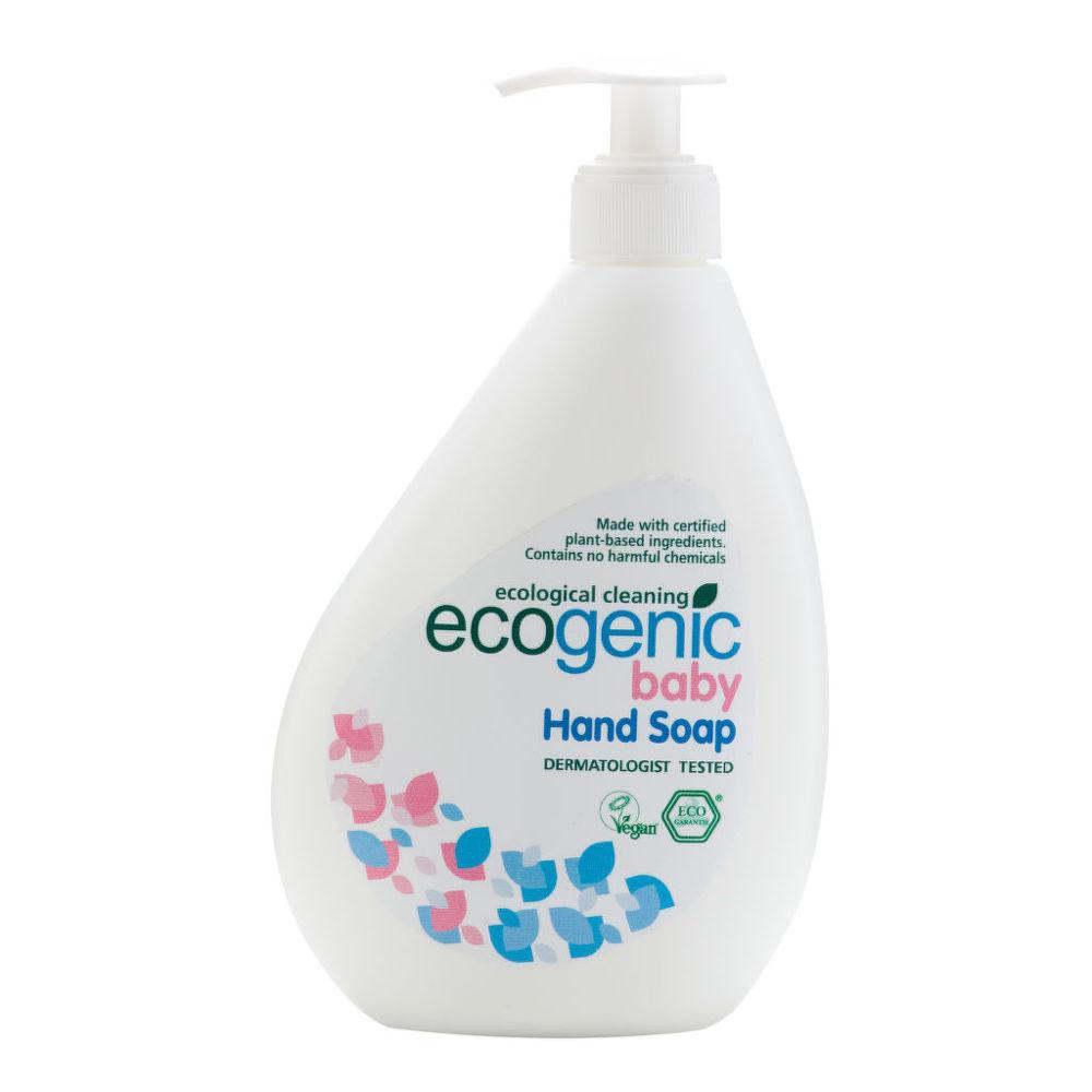 ECOGENIC BABY  tekuté mýdlo na ruce dětské 500 ml