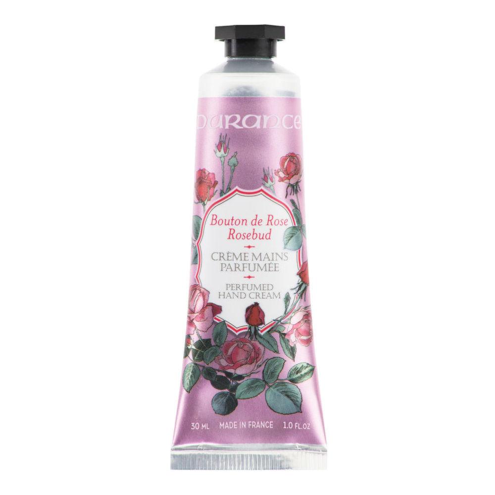 Krém na ruce parfémovaný růžové poupě 30 ml DURANCE
