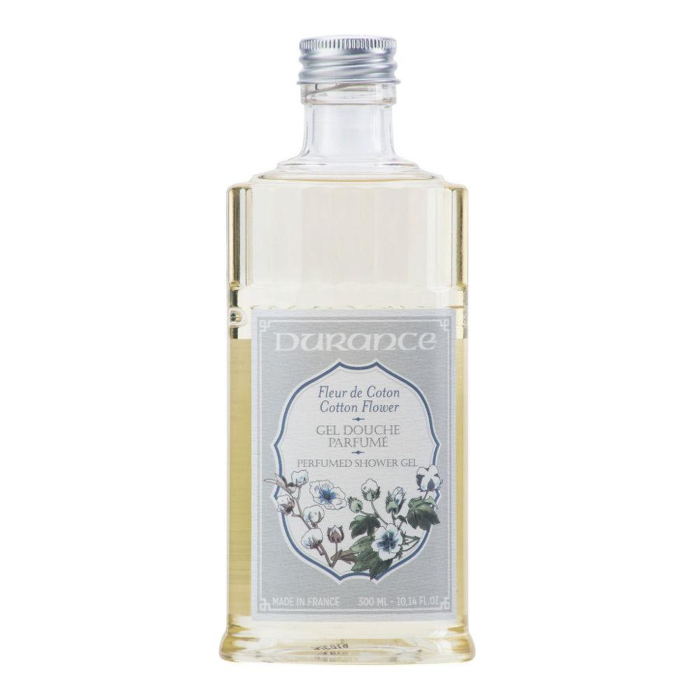 Gel sprchový květ bavlny 300 ml   DURANCE