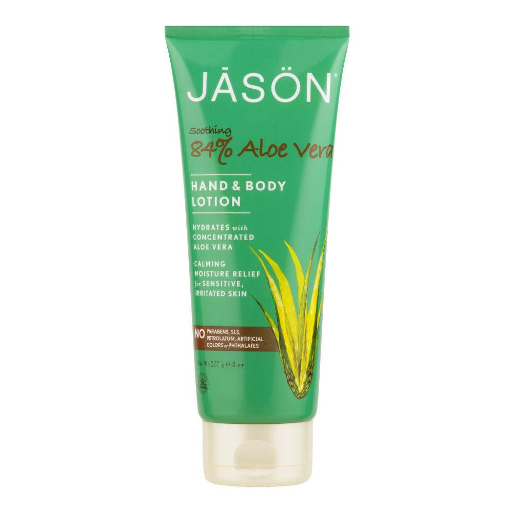 Mléko tělové aloe vera 84% 227 ml   JASON