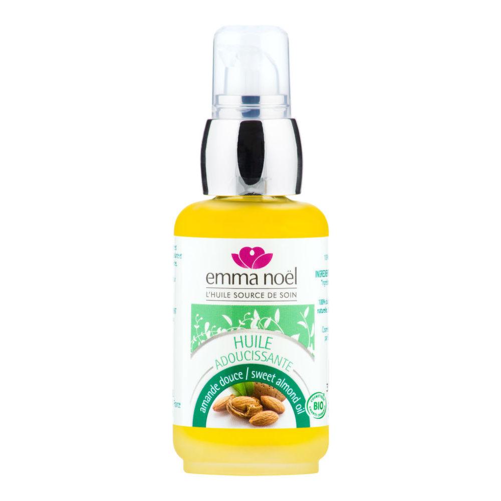 Olej pleťový mandle sladká 50 ml BIO EMMA NOËL