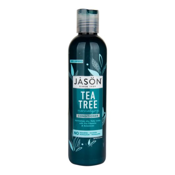 Kondicionér vlasový tea tree 227 g   JASON