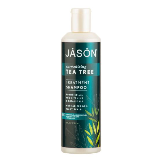 Šampon tea tree 517 ml   JASON
