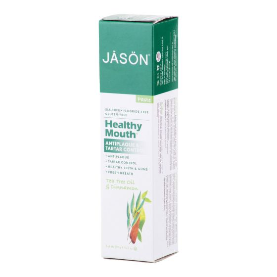 Zubní pasta Healthy Mouth 119 g   JASON