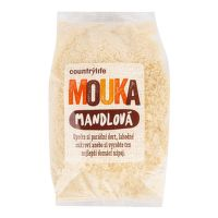 Mouka mandlová 250 g   COUNTRY LIFE